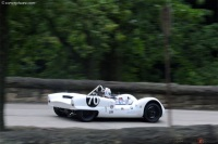 1961 Elva MK VI