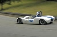 1963 Elva MK7