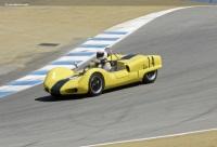 3B: 1955-61 Sports Racing