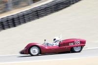 1962 Elva MK VI