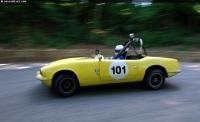 1962 Elva Courier MK IV image.