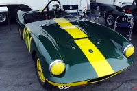 1963-1966 Production Sports Cars