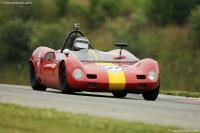 1964 Elva MK VII