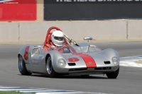 1964 Elva MK VIIS
