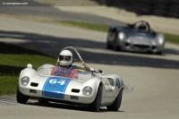 1964 Elva MK VIIS image.