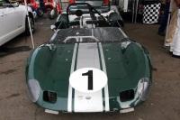 1959-1965 Sports Racing Cars