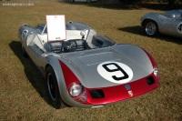 1965 Elva MK 7S image.