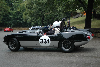 Chassis information for the Elva Courier MKI