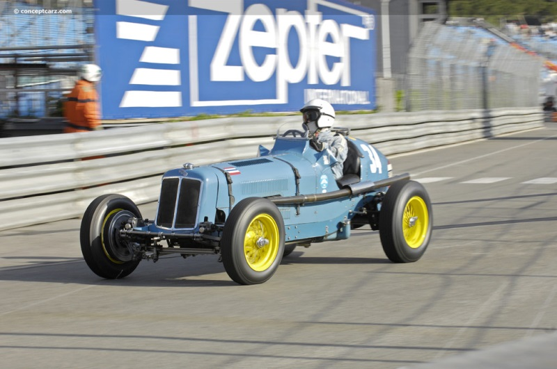 Twins Auto Sales >> Chassis R5B. 1936 Era B Type chassis information