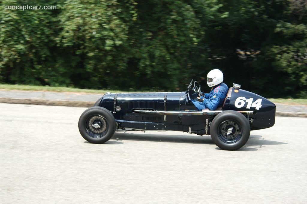1936 Era B Type thumbnail image