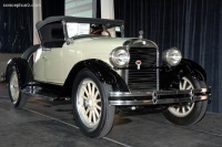 1927 Essex Super Six image.