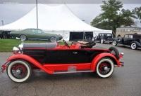 1929 Essex Challenger image.