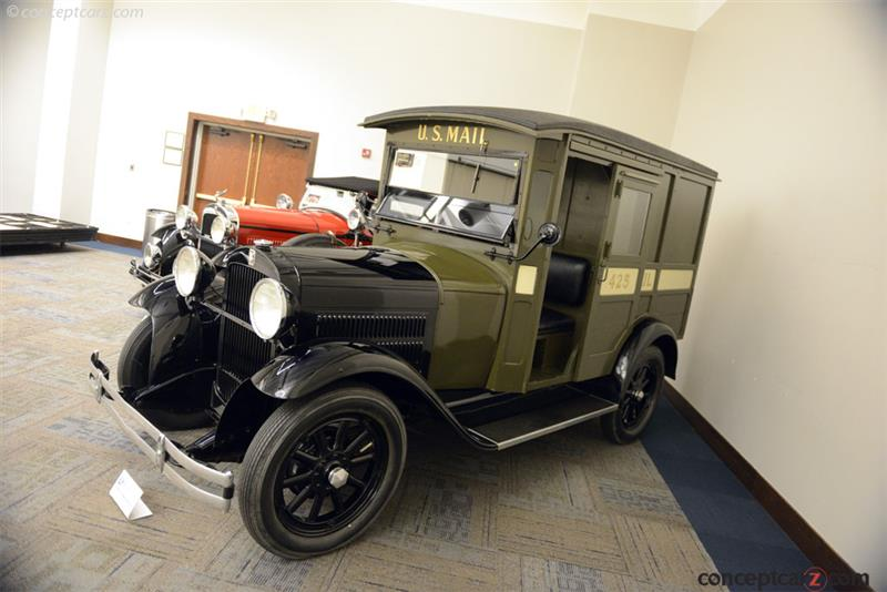 1929 Essex Challenger