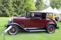 1930 Essex Challenger Six Coupe