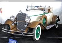 Essex Super Six Model E