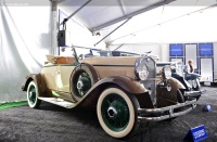 1931 Essex Super Six Model E image.