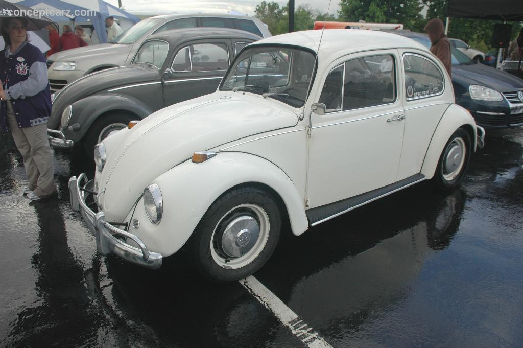 Herbie Car Cruise Conceptcarz Com