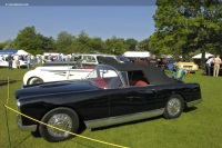 Facel Vega FVS