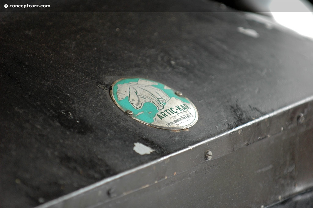 1958 Facel Vega FVS
