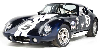 2002 Factory Five Racing Type 65 Coupe image.