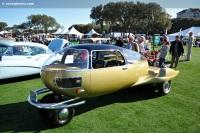 1969 Fascination Prototype