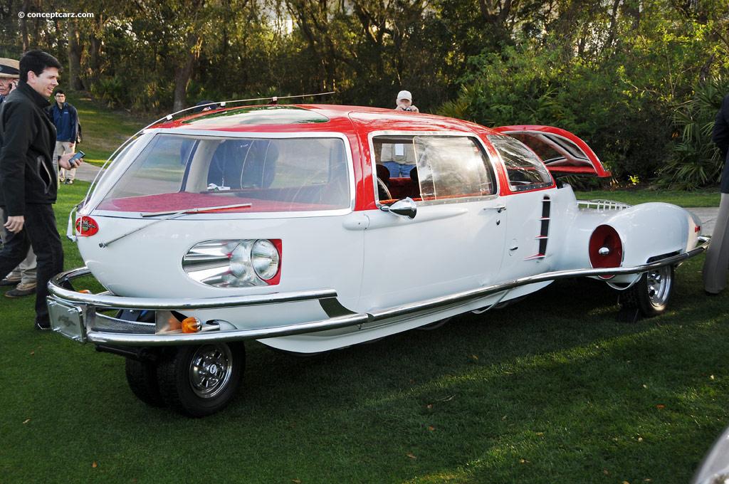 Lewis Auto Sales >> 1974 Fascination 2DR | conceptcarz.com