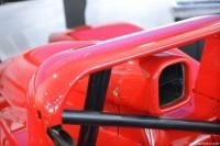 2001 Ferrari F333 SP.  Chassis number 041