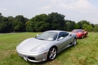 2001 Ferrari 360 Modena image.