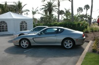 2001 Ferrari 456M GT image.