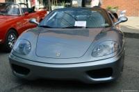 2003 Ferrari 360 image.