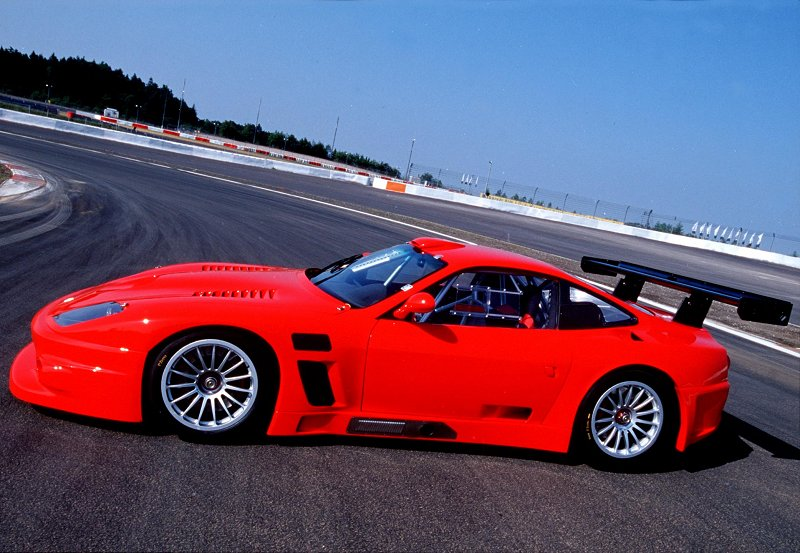 2003 Ferrari 575 Gtc Image Photo 1 Of 2