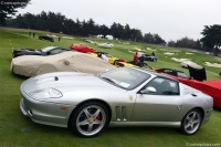 2005 Ferrari 575M Maranello