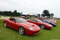 2005 Ferrari 575M Maranello image.