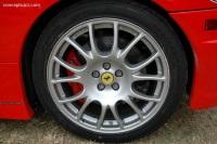 2005 Ferrari Challenge Stradale image.
