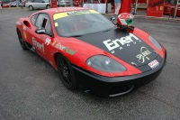 2005 Ferrari 360 Challenge image.