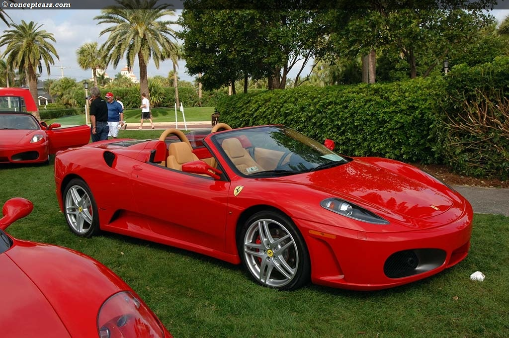 auction results and sales data for 2006 ferrari f430. Black Bedroom Furniture Sets. Home Design Ideas