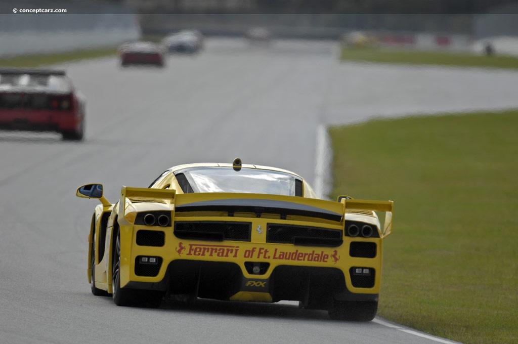 2006 Ferrari FXX
