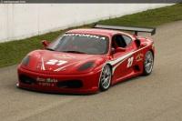 2007 Ferrari F430 Challenge image.