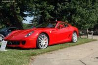 2008 Ferrari 599 GTB Fiorano image.