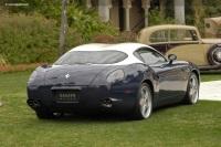 2009 Zagato 575 GTZ