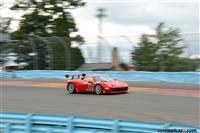 2010 Ferrari 458 Challenge image.