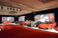 2009 Ferrari Scuderia Spider 16M image.