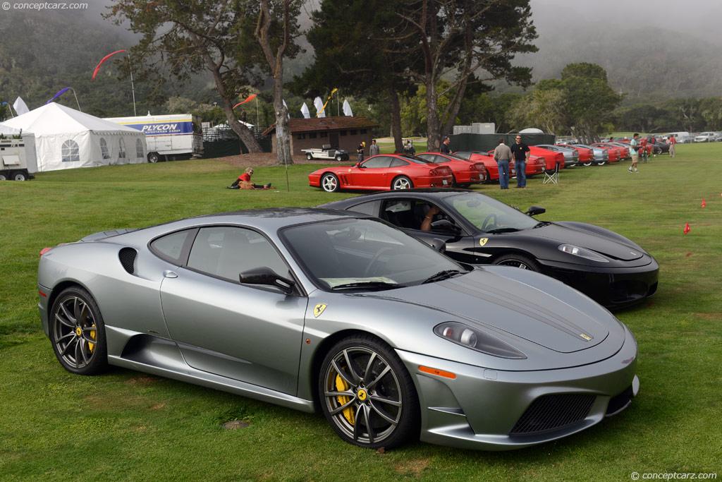 Ferrari 430 scuderia price