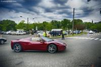 2013 Ferrari 458 Italia image.