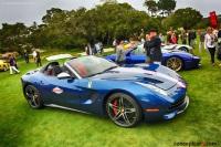 2014 Ferrari F60America thumbnail image