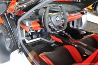 2014 Ferrari LaFerrari.  Chassis number ZFF76ZFA0E0206526