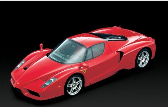2005 Ferrari Enzo Image Photo 32 Of 32