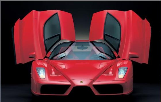 2005 Ferrari Enzo Image Photo 24 Of 32