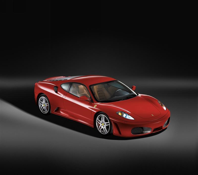 2010 Ferrari F430