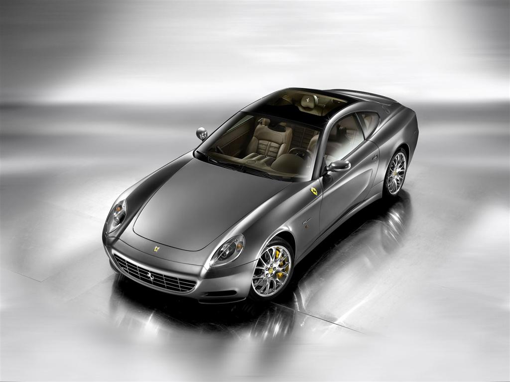 D And D Auto Sales >> 2010 Ferrari 612 Scaglietti News and Information